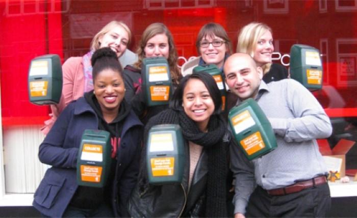 Oranje Fonds Collecte start maandag 16 mei