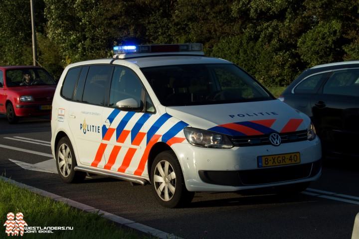 Vermiste meisje uit Honselersdijk gevonden
