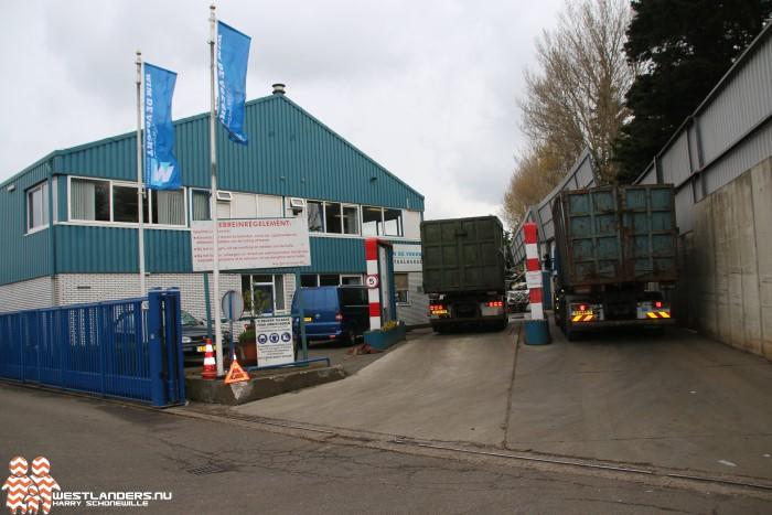 WV wil oplossing voor metaalhandel de Voeght