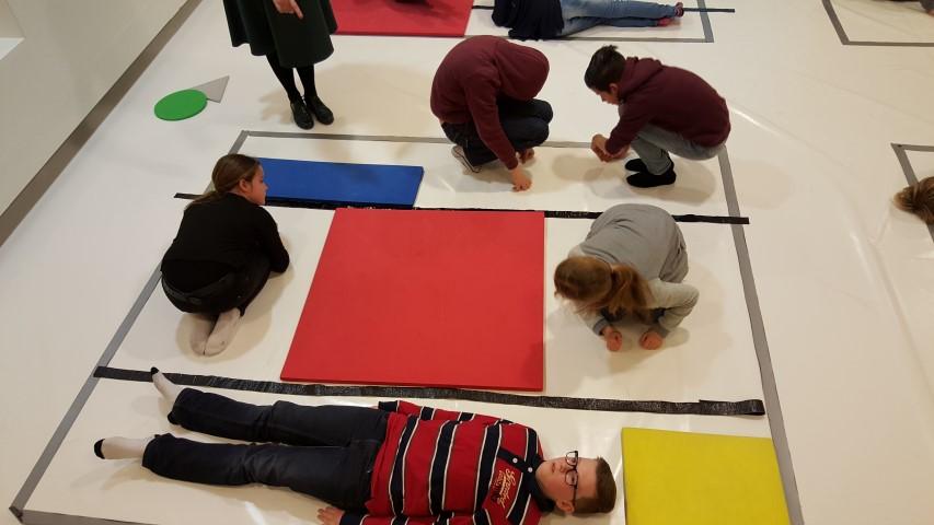 Kinderen beleven plezier aan cultuuronderwijs