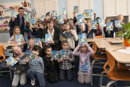 Gratis lessen sport en cultuur voor basisschoolleerlingen Midden Delfland