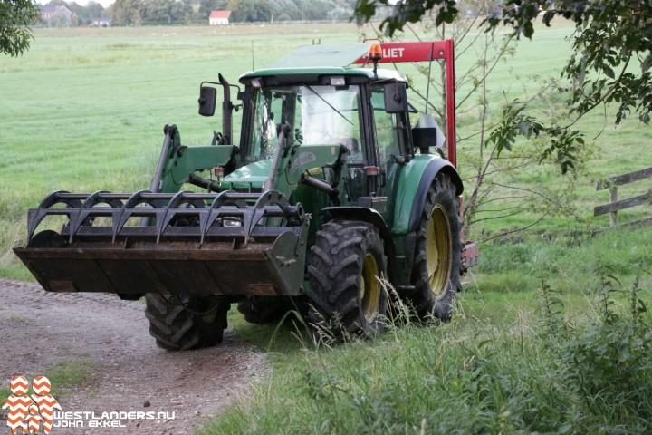 Verplichte APK voor snelle landbouwvoertuigen