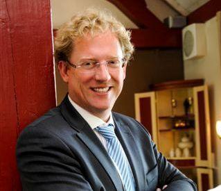 Rodenburg blijft toch burgemeester in Midden Delfland