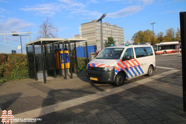 Verbeteringen vervangend busvervoer Hoekse Lijn