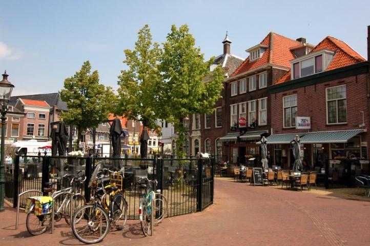 Nader onderzoek gratis WIFI binnenstad Maassluis
