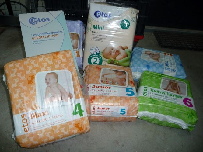 Project Moeders in Armoede groot succes!