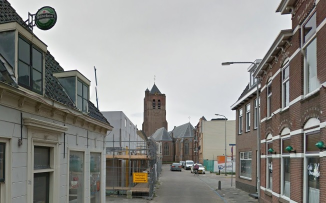 Parkeren in centrum Monster toegelicht