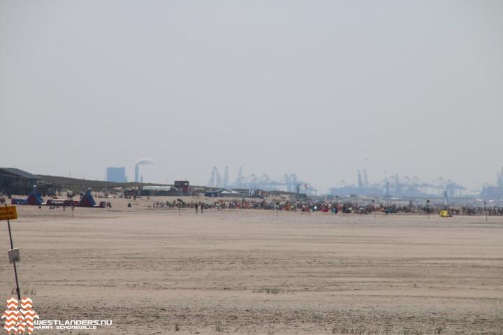WV: Pas op de plaats wethouder voor vergunningverlening 100 strandhuisjes