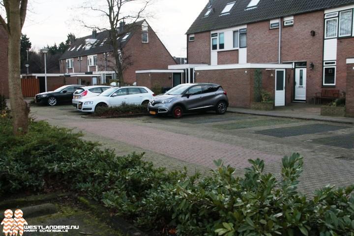Bandenprikker slaat weer toe in Naaldwijk
