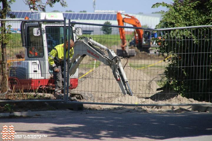 Inwoners Westland /Midden Delfland 10 minuten zonder stroom en gas in 2017
