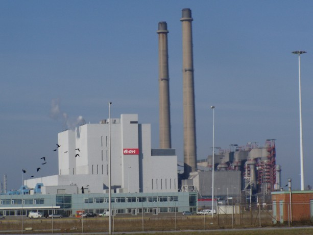 Vragen aan college over zienswijze kolenwarmte