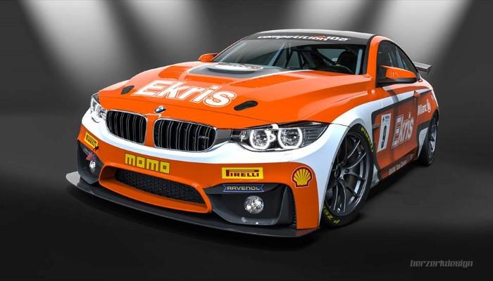 Derde plaats voor van der Ende/van Oranje op circuit van Monza