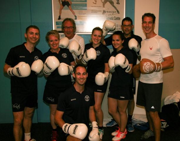 Badmintonvereniging de Zeemeeuwen klaar voor NK