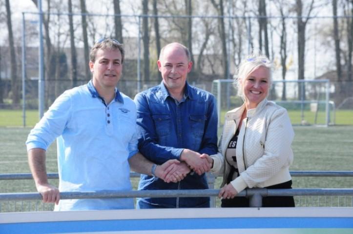 WPK verlengt sponsorcontract met handbalvereniging WPK/Westlandia