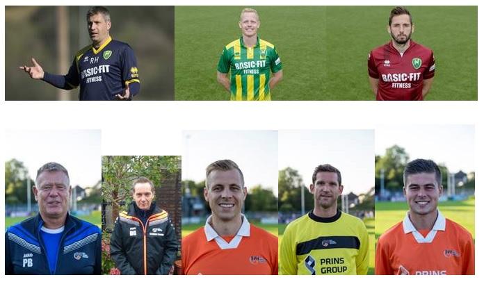 S.V. Honselersdijk stopt met selectie zaalvoetbal