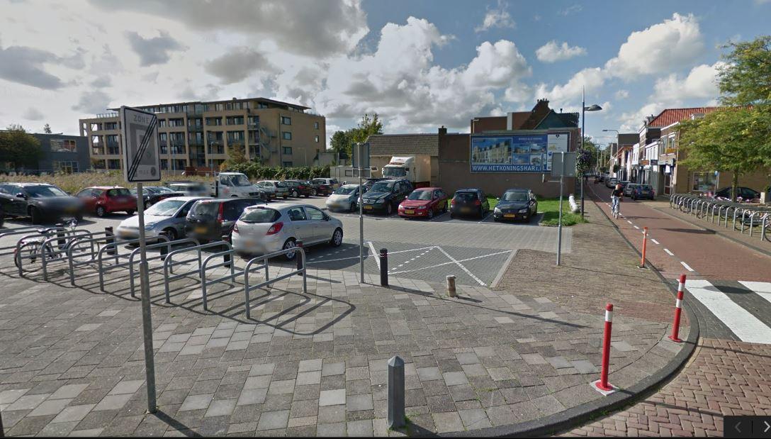 Gehandicaptenparkeerplaatsenbeleid in Naaldwijk blijft ongewijzigd