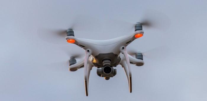 ILT waarschuwt voor toename gevaren met drones