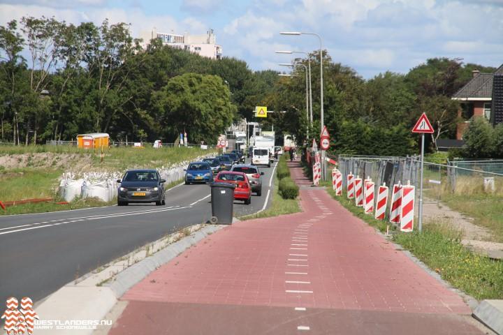 N464 Poeldijkseweg: start werkzaamheden in november