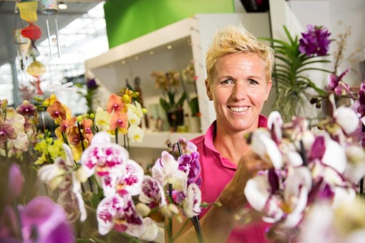 Orchideeënwinkel Ter Laak Orchids verder als 'Home of Orchids'