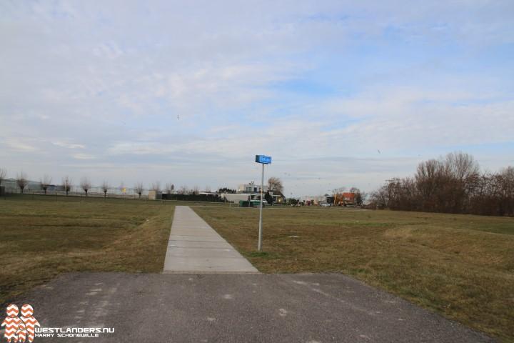 Collegevragen inzake onderzoek vuilstortplaats bij Rijnvaartweg