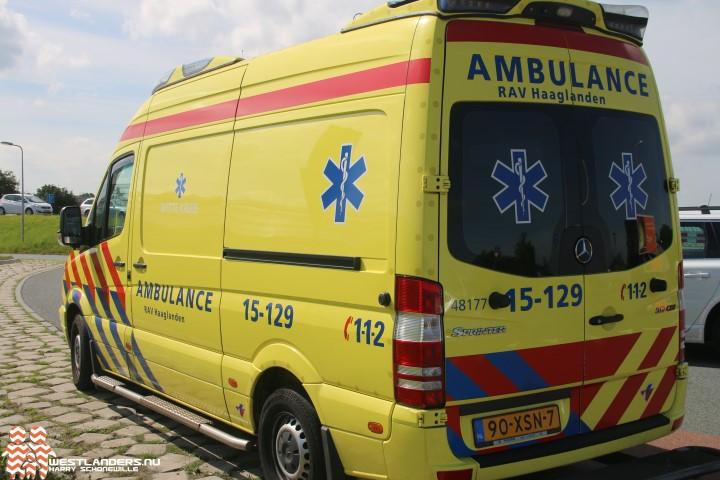 Ambulanceverhalen; Hulpverleners....pak ze!
