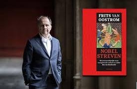 Winnaar Libris geschiedenisprijs naar Westland