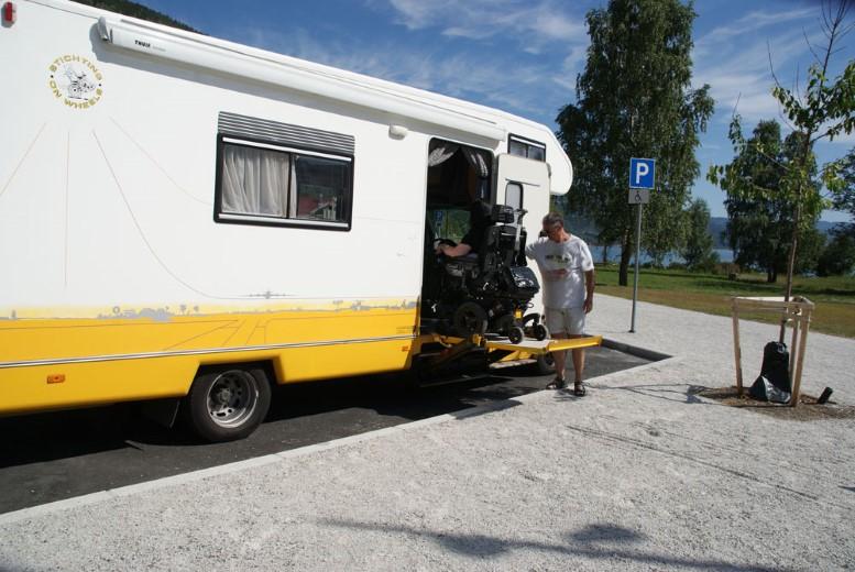 Zaterdag 27 oktober Open Dag bij Stichting on Wheels