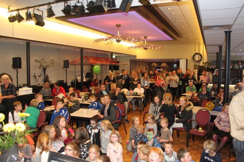 Ruim € 94.000 opbrengst voor Fancy Fair Naaldwijk!