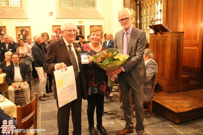 WestlandStek voor organist Oude Kerk