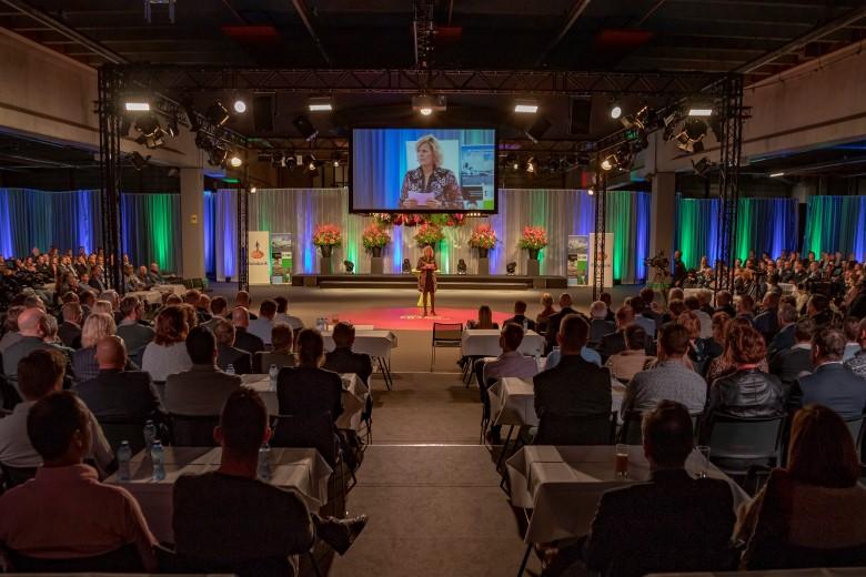 Westland Event 2018 in teken van datagedreven tuinbouw