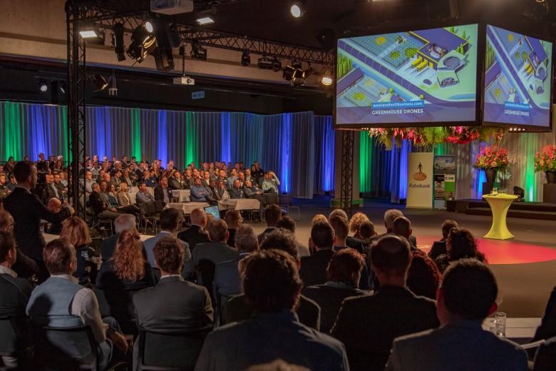 Westland Event 2019 over veranderend ondernemerschap in de tuinbouw