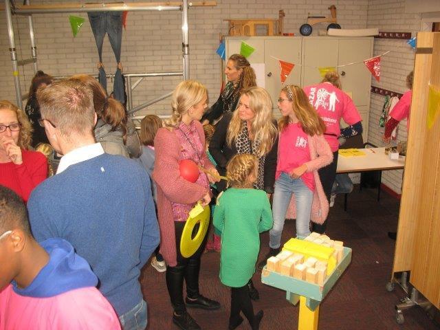 Bazar in de Ontmoetingskerk 4-6 november