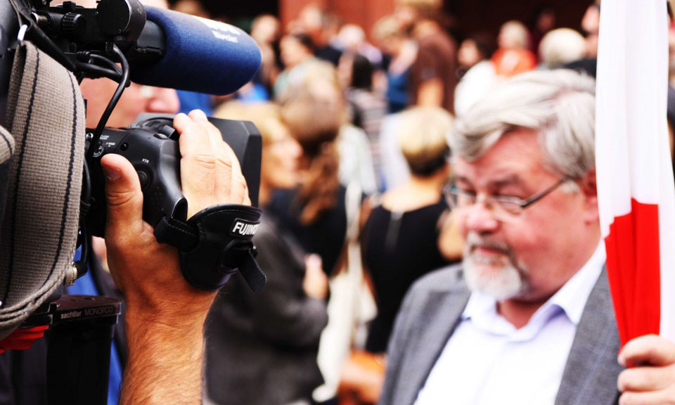Onderzoek naar de staat van de journalistiek in Zuid-Holland