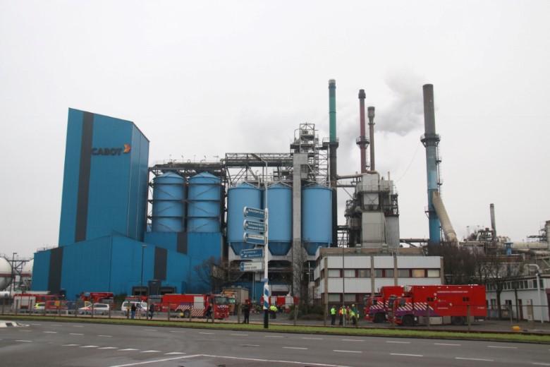Nederlandse chemische industrie moet de veiligste ter wereld worden