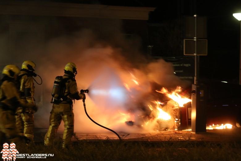 Sterke daling brandweervrijwilligers in Haaglanden