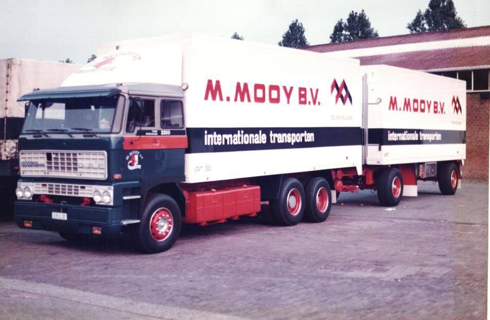 Mooy Logistics failliet verklaard