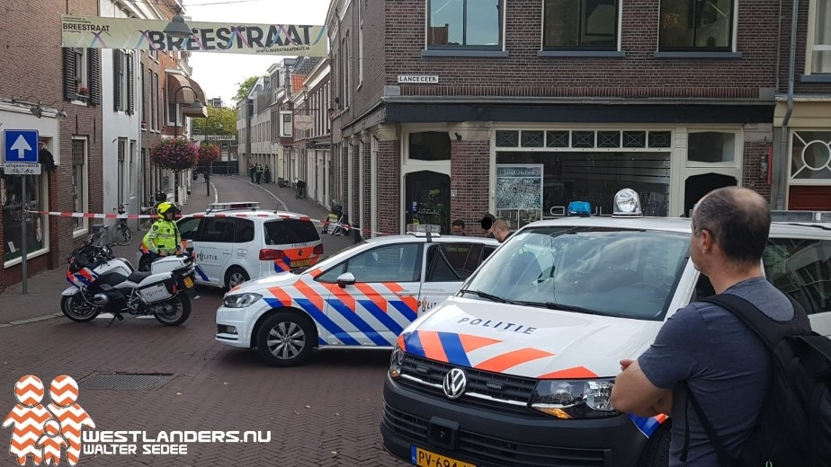 Delftse coffeeshop De Game mag weer open