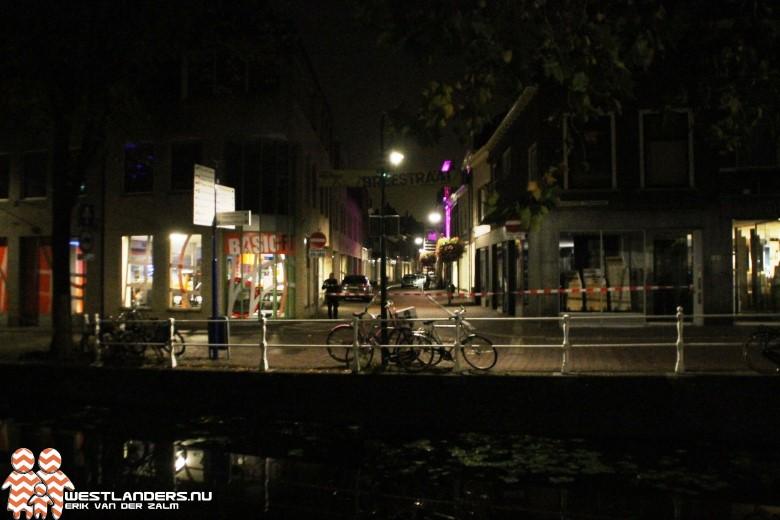 Weer aanhouding voor geweldsincident Delft