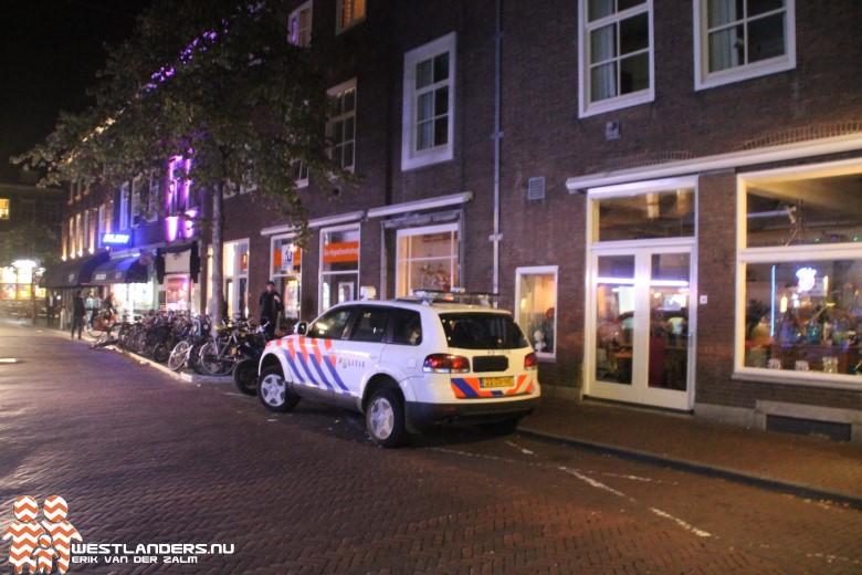 Overleden man werd neergeschoten in Breestraat Delft