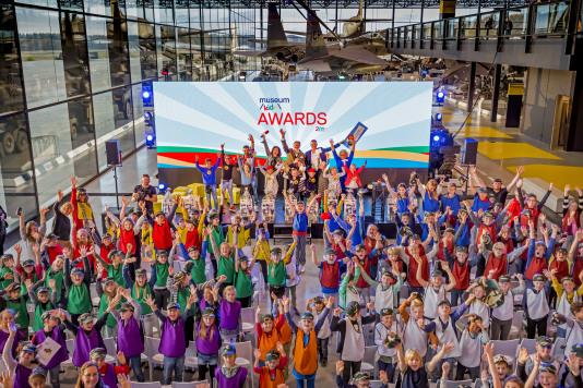 Science Centre Delft is hét Kidsproof Museum 2019