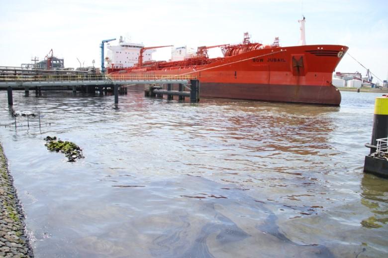 Verzoek beperking aansprakelijkheid lekkende olietanker