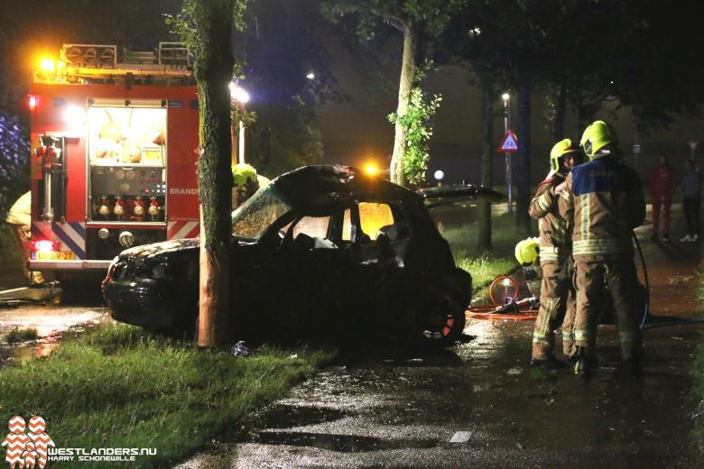 Politie zoekt getuigen van zwaar ongeluk Haakweg