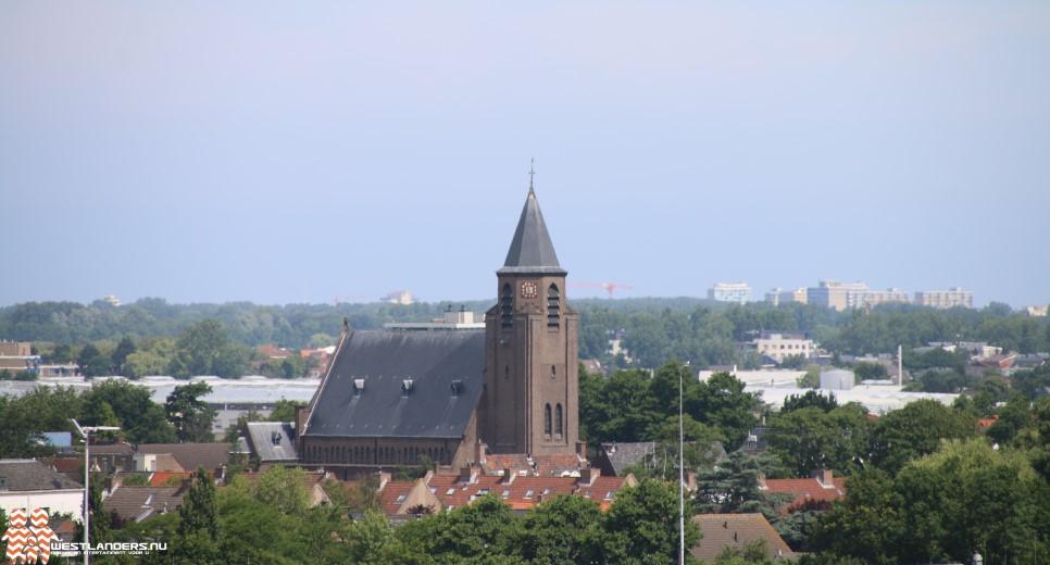 Meer dan de helft Nederlanders niet religieus