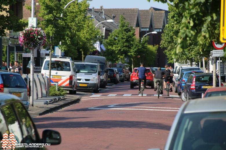 Autokraak Dijkstraat op klaarlichte dag