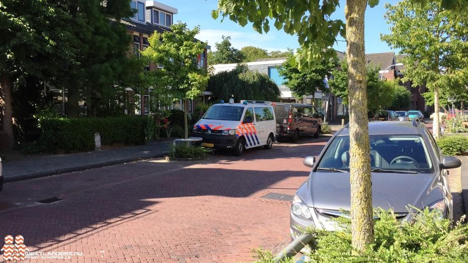 Brutale autokraak Dijkstraat staat niet op zich