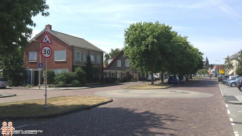 Onduidelijke ruzie in Honselersdijk eindigde in steekpartij
