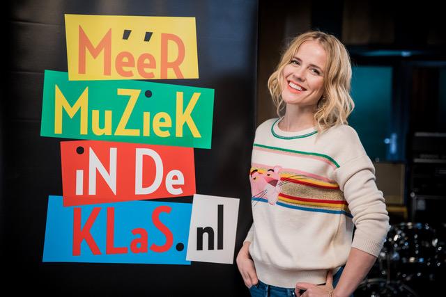 Jury met Ilse DeLange maakt genomineerden Loftrompetbekend