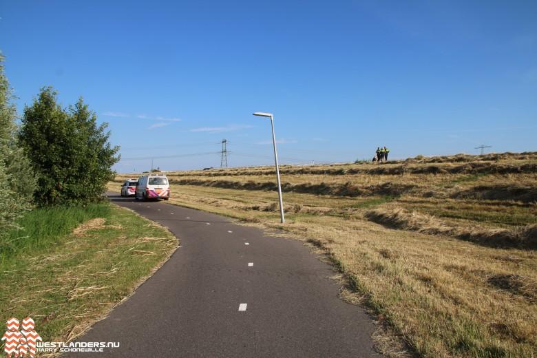 Collegevragen inzake nader benoemen fietspaden Westland
