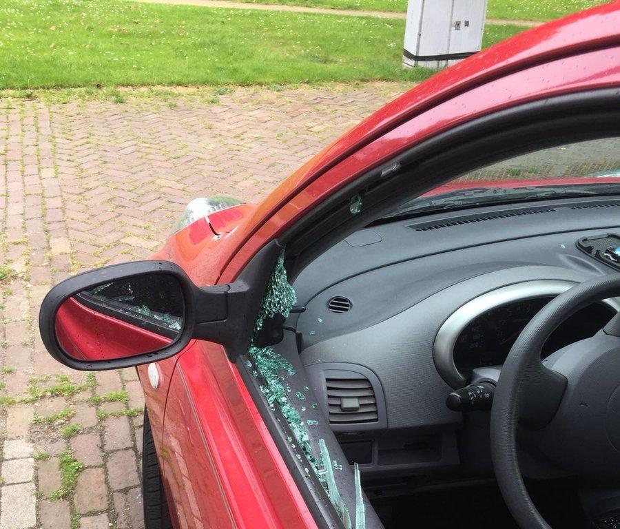 Autokraker opgepakt dankzij alerte getuige