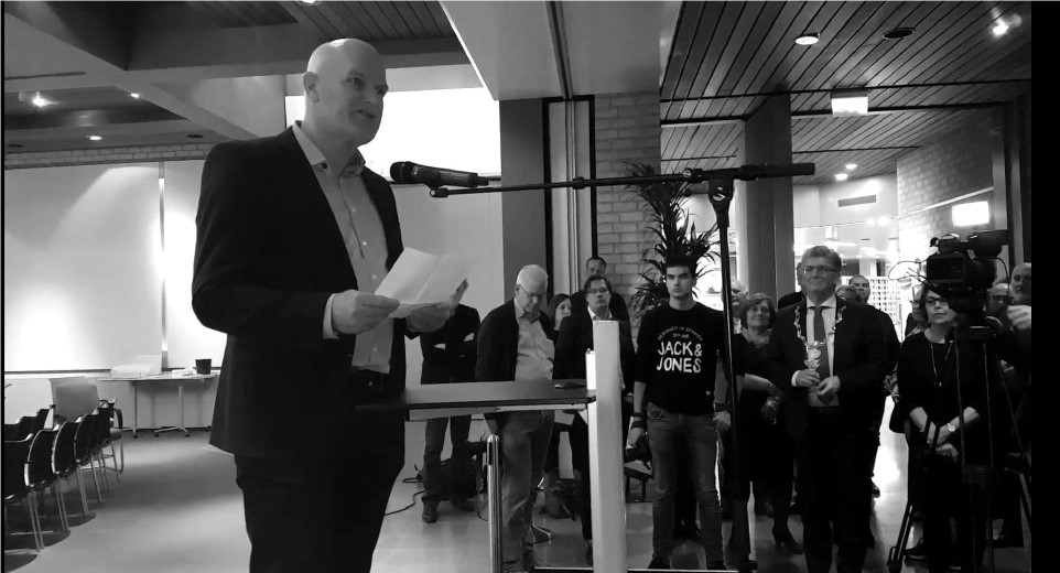 Verkiezing stadsdichter Maassluis op 6 juni